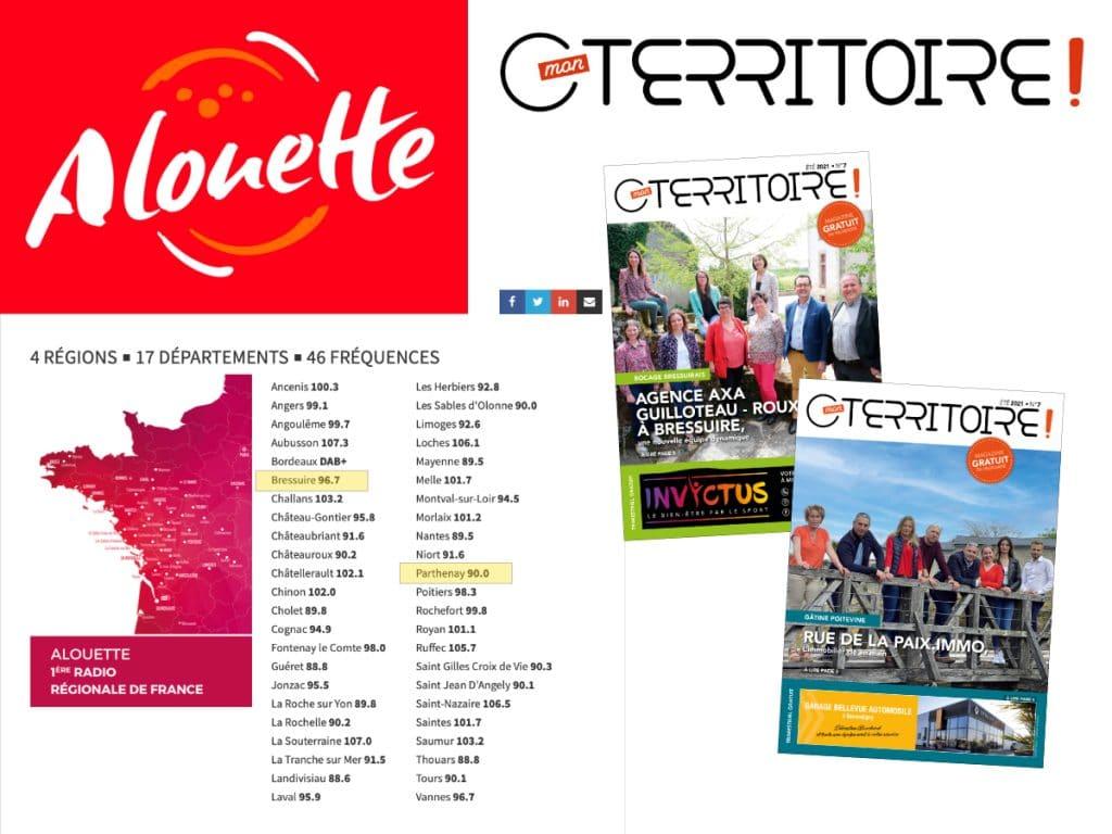 Alouette C Mon Territoire